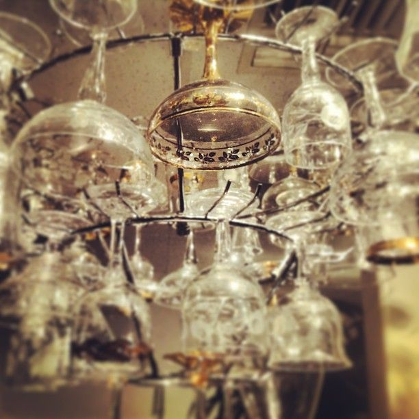 Oh wow... Boho Vintage glass chandelier- Lush Lighting Adelaide