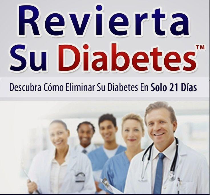 Revierta su Diabetes: Cómo prevenir y revertir la diabetes