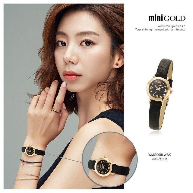 miniGOLD with Soo-Jin Park