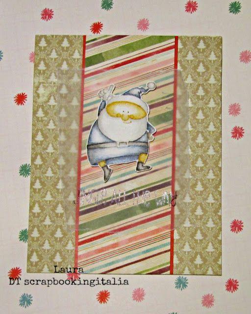 Grani di pepe: Christmas cards