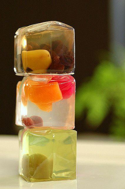 japanese fruit jelly
