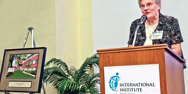 INTERNATIONAL INSTITUTE Helping Refugees