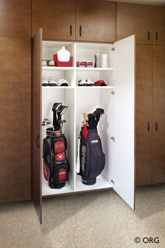 Garage Cabinets & Storage in Baton Rouge, New Orleans & Lafayette. | Ultimate Closet Systems | Custom Garage | Garage Organization | Garage Storage | Garage | Workshop