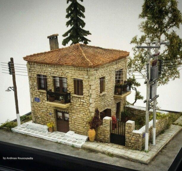 House Model Design