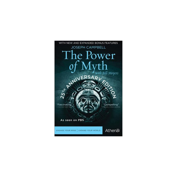 Joseph campbell and the power of myth (Dvd)