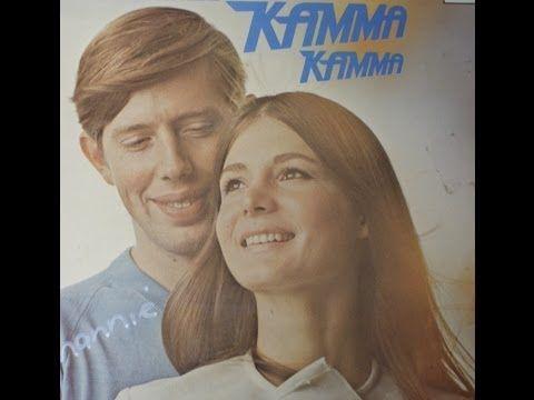 Kobus en Hannelie - Kamma Kamma - YouTube