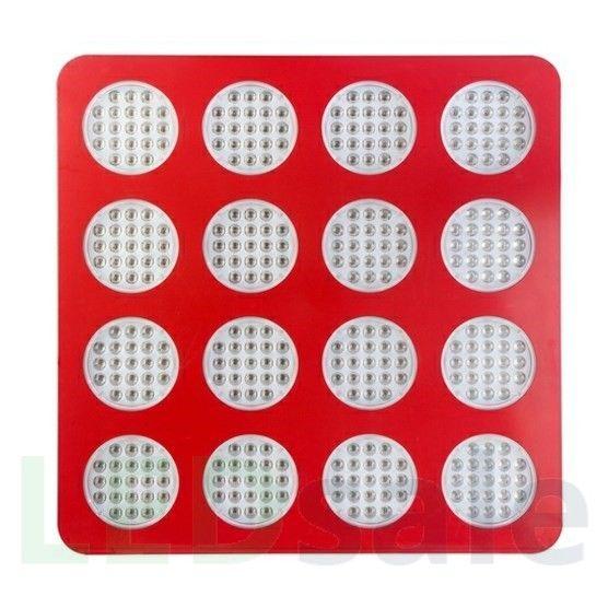 560W LED Kasvatus valo – 4210 Lumen (Punainen)