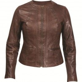Durango Leather Company Women's Demi Monde Jacket