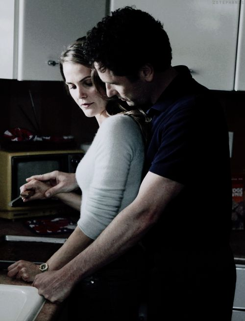 My Favorite TV Couples: Phillip and Elizabeth Jennings [The Americans]