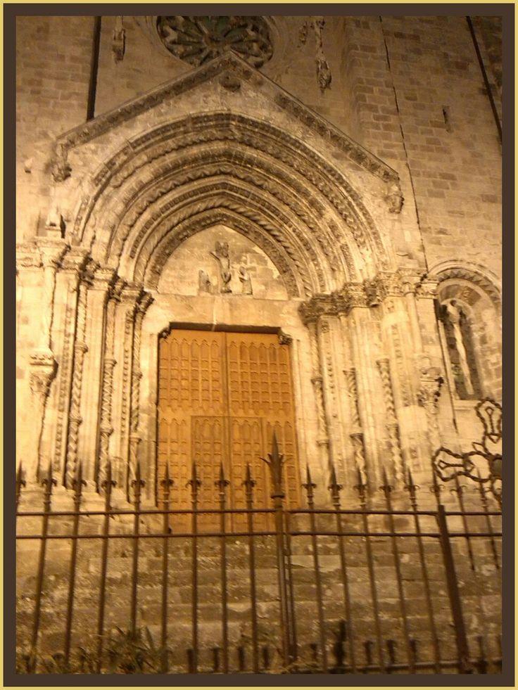 Chiesa Santa Maria Maggiore -Lanciano (Ch)