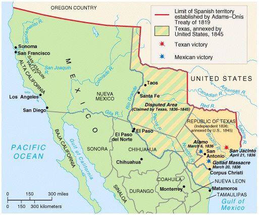 Map Of Rio Grande River Mexico Monterrey Celendaria And - Map of the rio grande river