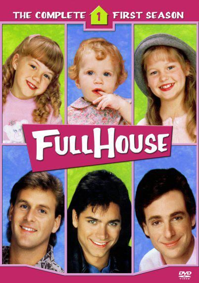 *1987/1995 - Full House | Padres forzosos