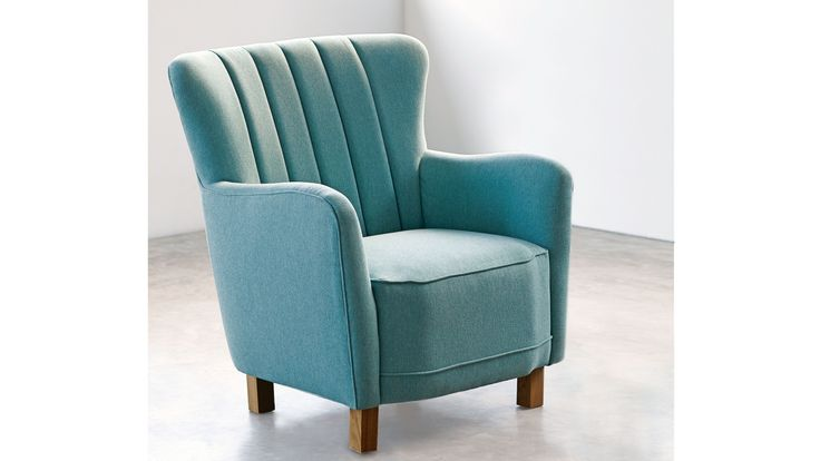 Halvor Accent Chair from Domayne Online