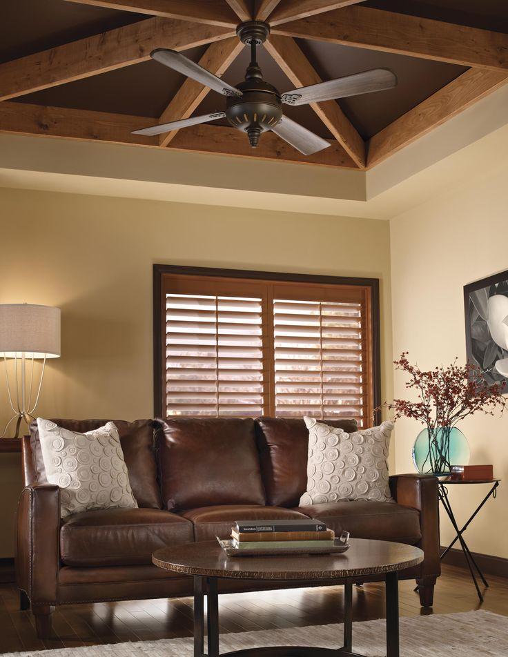 Monte Carlo Ceiling Fans In Black White Bronze Graphite