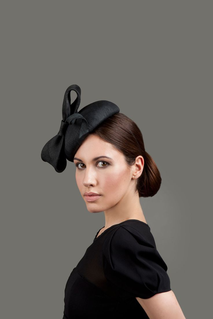 JUDY BENTINCK-Judy Bentinck MillineryOCCASIONS Hats and Headpieces—