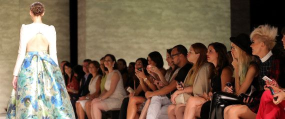 Live Updates From New York Fashion Week!