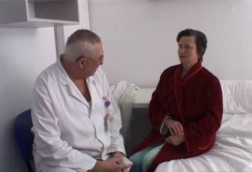 Bolnavă de cancer de col în fază terminală, suceveanca Doina Lehaci (55 ani) a reuşit să se vindece complet după doi ani de tratamente neconvenţionale.