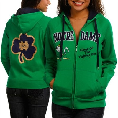 Notre Dame Fighting Irish Hoodie