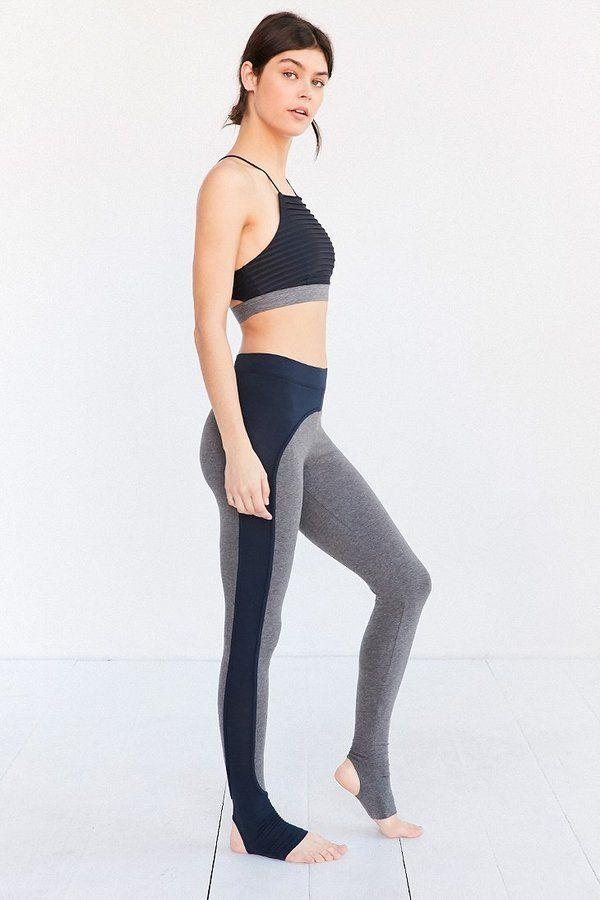 Without Walls Colorblock Stirrup Legging
