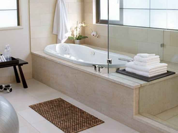 Wonderful Contemporary | Design Photos | Design Center | Aquatic Bath