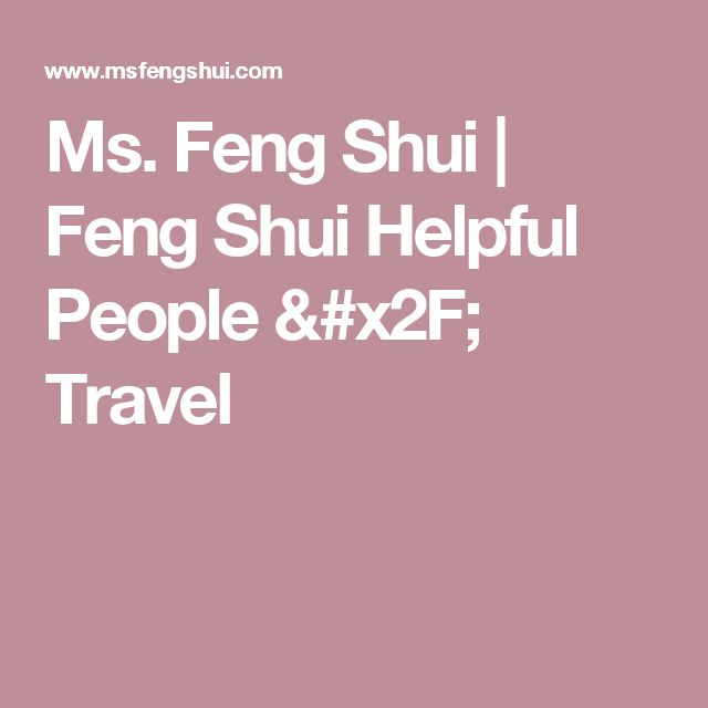 38 best FENG SHUI images on Pinterest   Wealth, Bathroom colors and ...