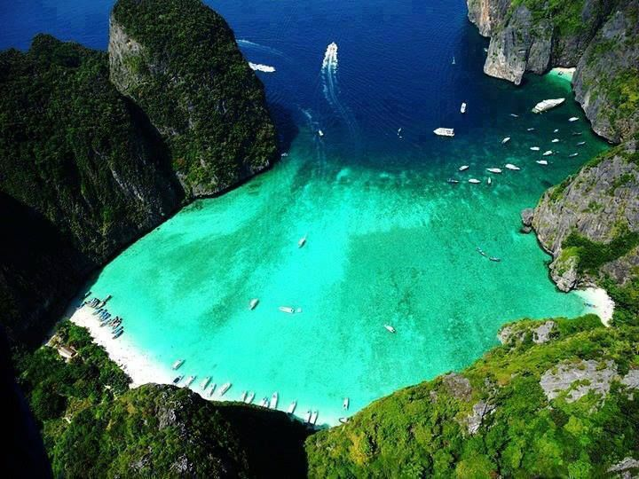 Places to See Before You Die's Photos - Places to See Before You Die