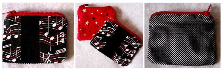 Todos necesitamos uno si queremos incentivar ese maravilloso hábito del ahorro #sewing #handmade #monedero #purse #pursebag