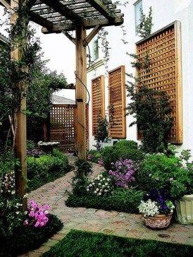 41 Shady Backyard Design Ideas for Summer
