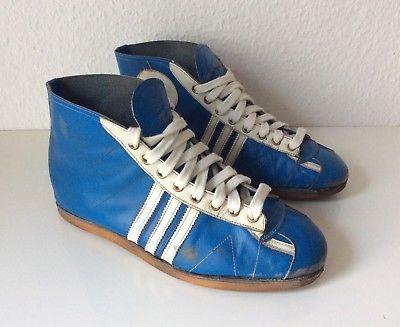 ADIDAS HISTORY  1955 Adidas Allround  Vintage