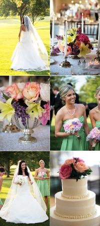 Coren Moore bridesmaids dresses