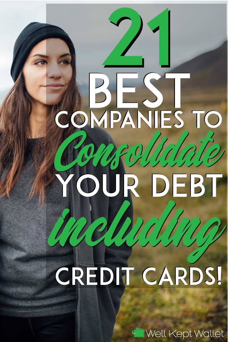 2 Is Who I Used Consolidate Credit Card Debt Credit Debt Debt Relief Companies