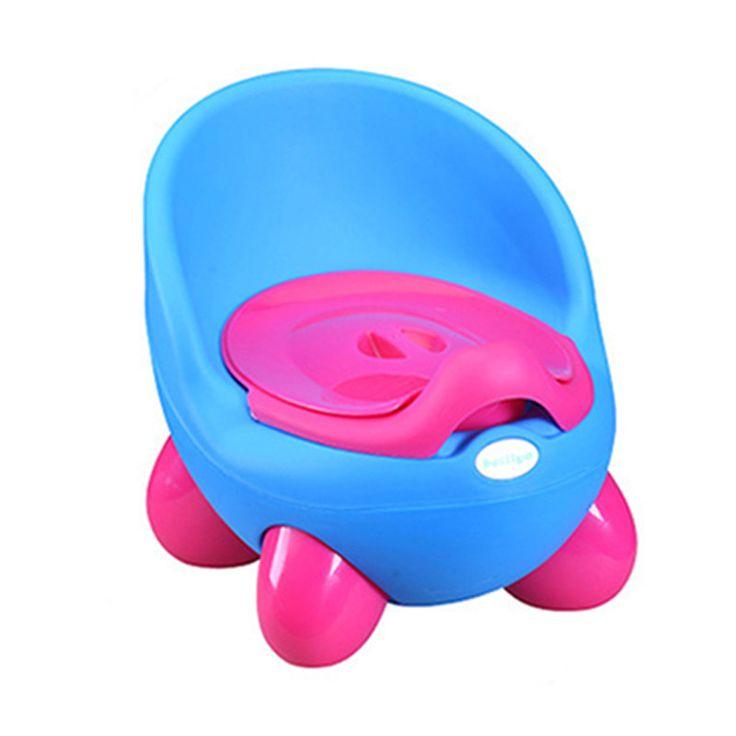 Turtle Baby Potty Car