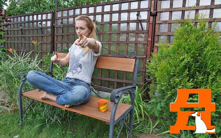 Решетка деревянная декоративная своими руками. Обновляю забор.
