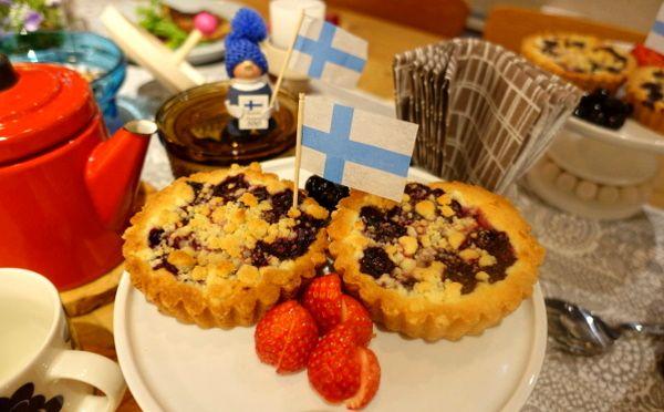 フィンランド料理専門店 Finland Kitchen Talo フィンランドキッチン タロ