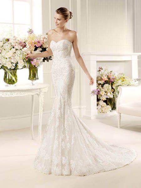 Cute Pronovias La Sposa Wedding Dresses Pronovias La Sposa Trudys Bridal