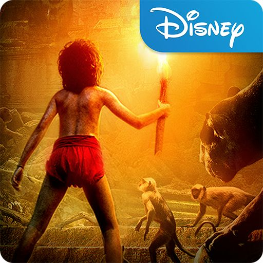 The Jungle Book: Mowglis Run v1.0.3 Apk (Mod Money)  Bring the thrill of Disneys new live-action film The Jungle Book to life in this fast-paced parkour style runner. Race through lush sweeping jungles as Mowgli while dodging Shere Khan King Louie Kaa and other dangers. Collect honey drops and unlock upgrades to make you run faster and go farther. Can you go the distance?  RUN as Mowgli in this fast-paced action runner UNLOCK power-ups and upgrades to go faster and farther DODGE obstacles…