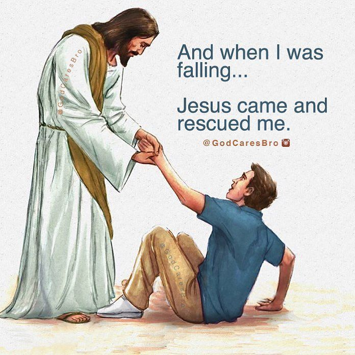 Thank you Jesus by godcaresbro