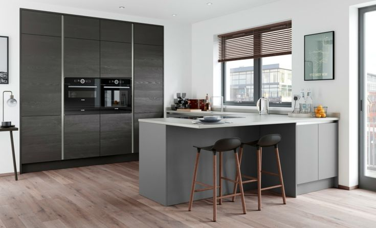 Oltre 25 fantastiche idee su cucine piccole su pinterest - Sgabelli per isola cucina ...