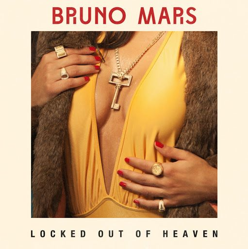 Bruno Mars - Locked Out Of Heaven [OFFICIAL VIDEO] - YouTube