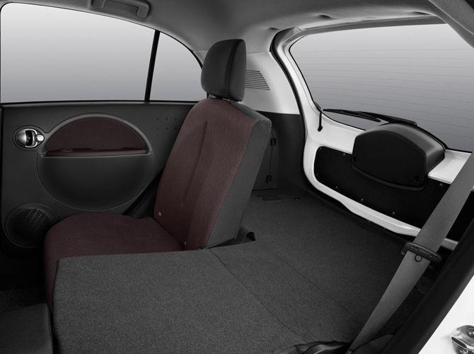 Mitsubishi i-Miev 2014