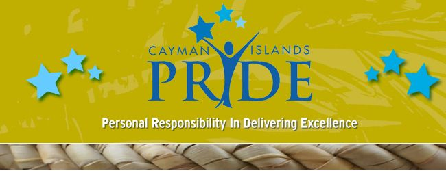 Know Your Cayman Islands