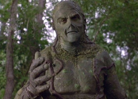 Swamp Thing: movie | Swamp Thing 1982 directed by Wes Craven
