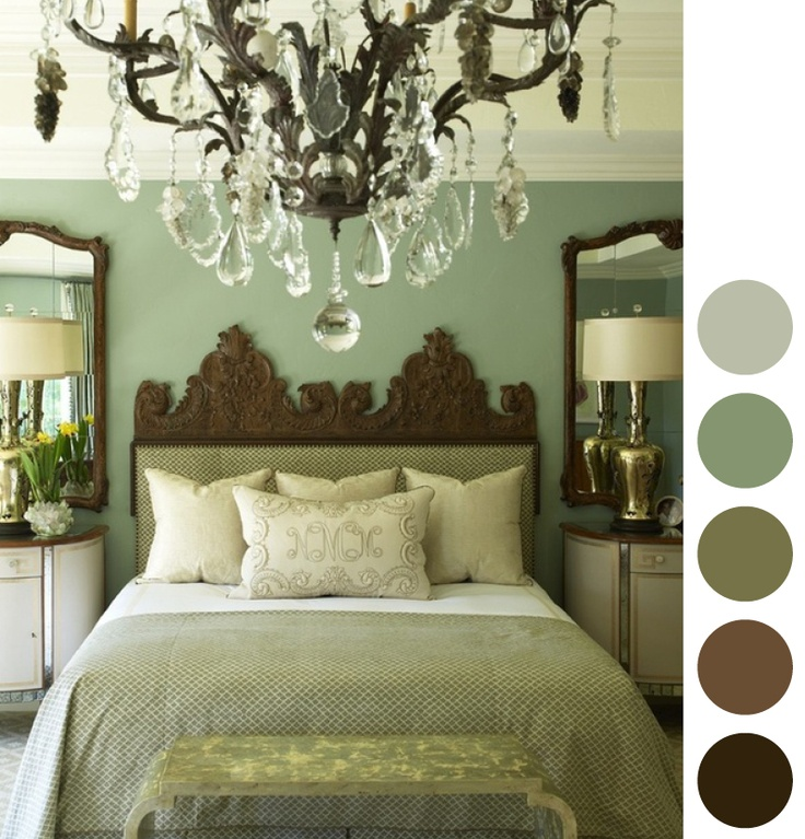 99 best images about Bedroom Inspiration - Teal, Cream, Gold, Aqua ...
