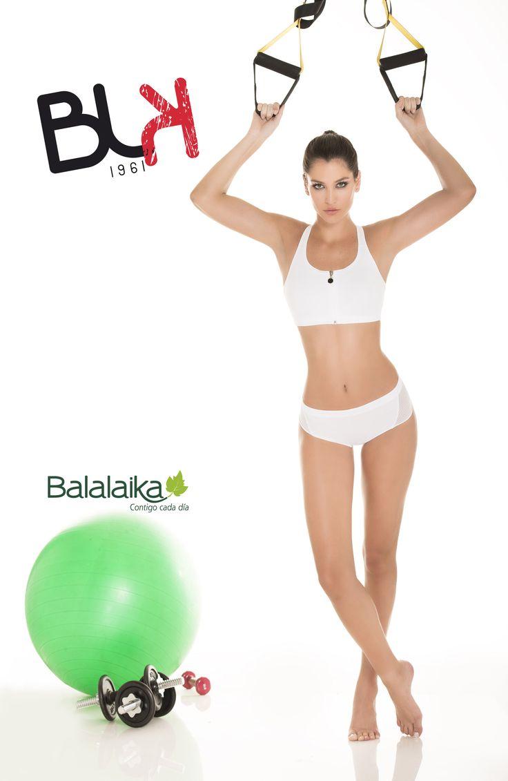 #Deportivo #BLK #Balalaika #Top