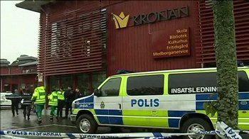 KOMMENTTI: Trollhättanin murhat eivät ole koulusurmia | HS 23.10.2015