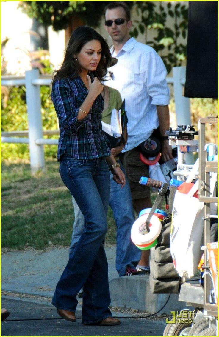 Flare Jeans Women