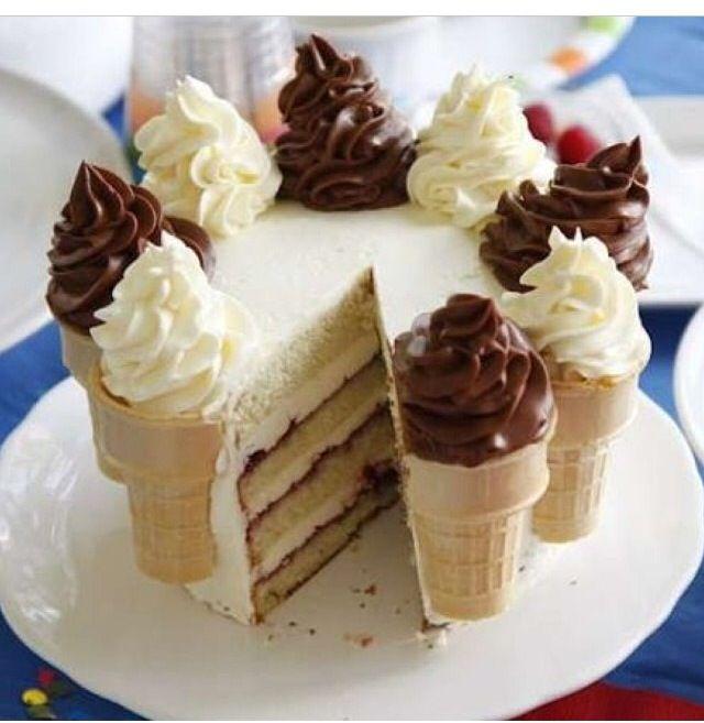 5 tartas de cumpleaños súper fáciles