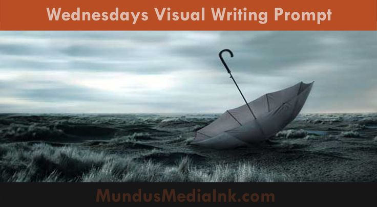 Wednesdays Visual Writing Prompt