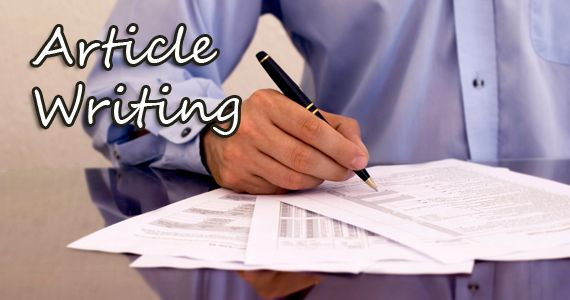 Article writing service provided by Varci Media in Georgia. For more details - http://www.varcimedia.com/article-writing-services/