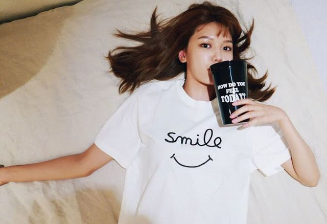 Smile for SNSD's SooYoung! ~ Wonderful Generation ~ All About SNSD, Wonder Girls, and f(x)